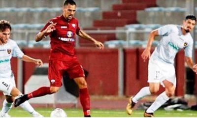 Trapani-Cosenza 2018-19